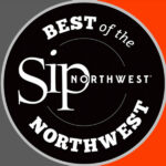 Best of The Northwest Award