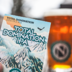 Total Domination at the Ninkasi Tasting Room
