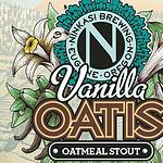 Vanilla Oatis Oatmeal Stout